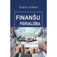 Finanšu pārvaldība un analīze