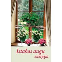 Istabas augu enerģija