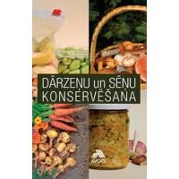 Dārzeņu un sēņu konservēšana