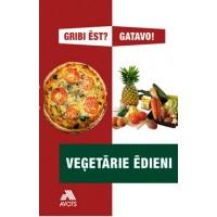 Veģetārie ēdieni