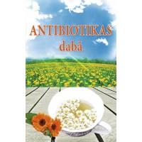 Antibiotikas dabā