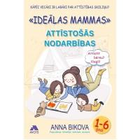 ''Ideālas mammas'' attīstošās nodarbības