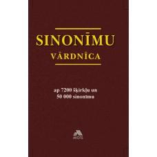 Sinonīmu vārdnīca