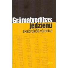Grāmatvedības jēdzienu skaidrojošā vārdnīca