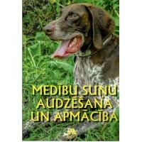 Medību suņu audzēšana un apmācība